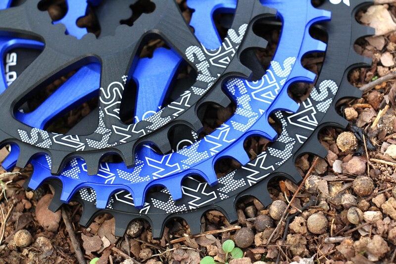 DECKAS GXP Bicycle Crankset Mountain Bike 32T-38T Oval Chainring for Sram XX1 XO1 X1 GX XO X9 crankset repair parts