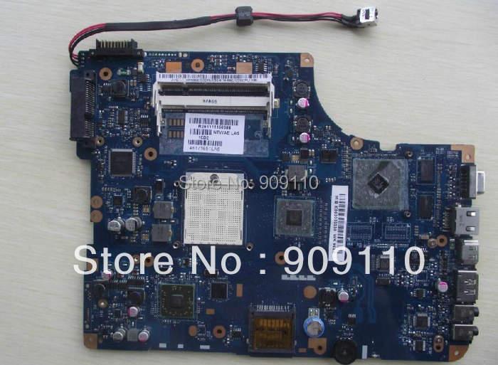 A500 L500D L550D non-integrated motherboard for T*oshiba laptop A500 L500D L550D K000040001 922k LA-5331P