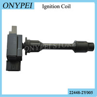 High Performance Ignition Coil 22448 2Y005 For Nissan Cefiro J31 Maxima A32 A33 2 0 3