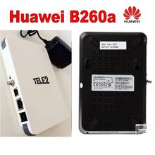 Высококачественный беспроводной роутер huawei b260a 3g 72 Мбит/с