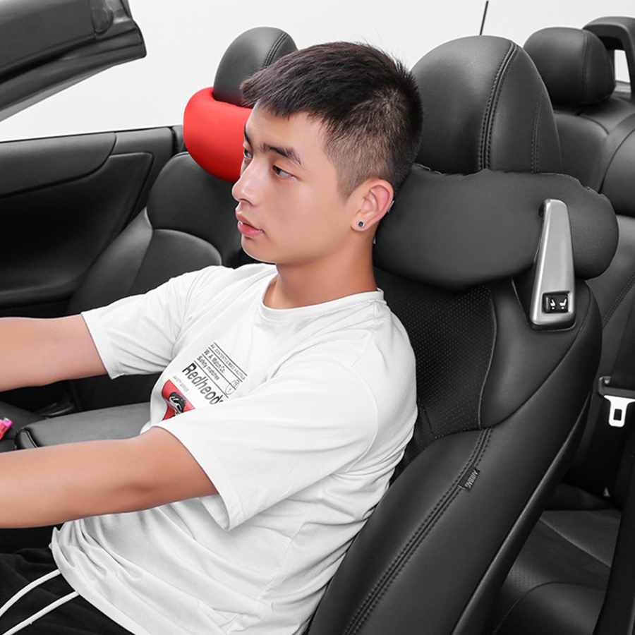 Amazing Us 11 42 45 Off New Design U Shape Car Neck Pillow Travel Headrest Pillows For Auto Office Chair Neck Rest Support Cushion In Neck Pillow From Creativecarmelina Interior Chair Design Creativecarmelinacom