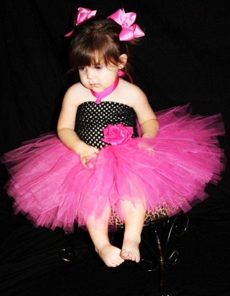 Cute-Baby-Dress-Girls-Crochet-1Layer-Tutu-Dress-Infant-100-Handmade-Corset-Tulle-Ballet-Tutus-Newborn-Birthday-Party-Dress-1Pcs-5