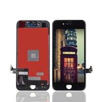 Оригинальный Дисплей Сенсорный экран планшета для iPhone 8 8 плюс ЖК дисплей с подарок и Temper Стекло для iPhone 8 8 P ЖК дисплей