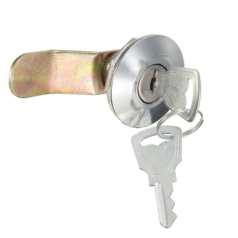 Entertainment 1 Pcs 17mm 23mm 27mm 32mm Cam Lock High Quality Zinc Alloy Door Lock For Arcade Games Machine And Drawer Etc. Back To Search Resultssports & Entertainment