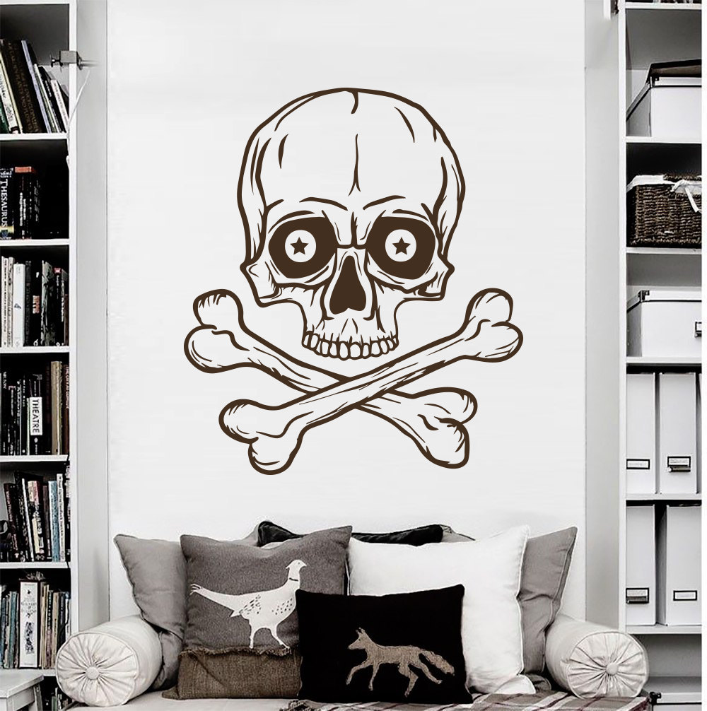 Popular pirate room decor buy cheap pirate room decor lots - Cheap wall decals for living room ...