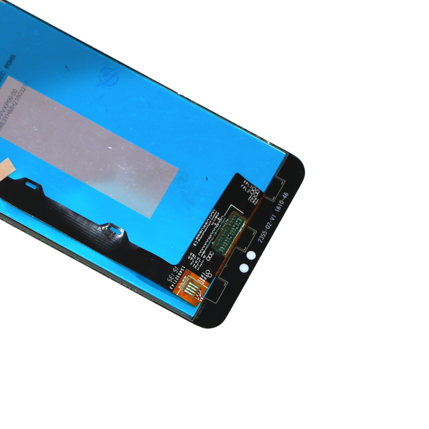 Image 5 - for Lenovo Vibe K5 LCD + touch screen digitizer component replacement for Lenovo A6020A40 A6020 A40 dispaly screen repair parts-in Mobile Phone LCD Screens from Cellphones & Telecommunications