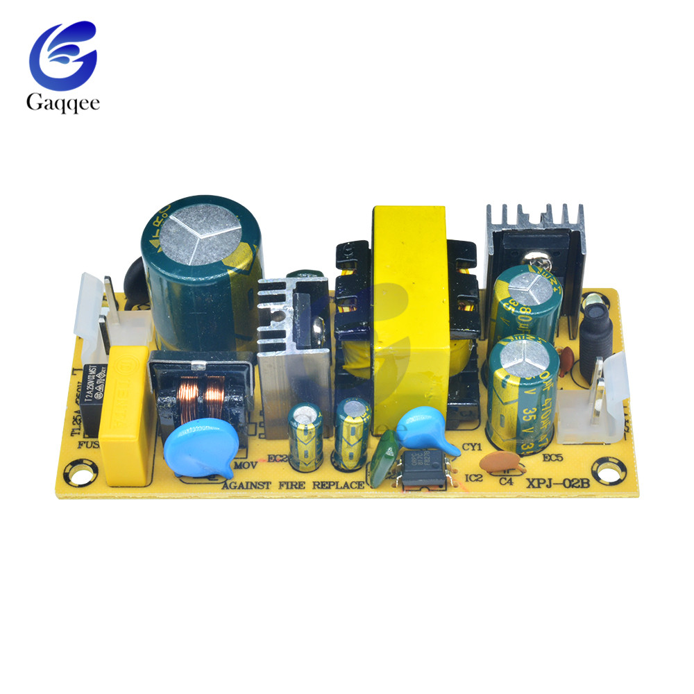 AC-DC <font><b>12V</b></font> 3A 24V <font><b>1.5A</b></font> 12V3A 24V1.5A 36W Switching <font><b>Power</b></font> <font><b>Supply</b></font> Module Bare Circuit 220V to <font><b>12V</b></font> 24V Board for Replace Repair image