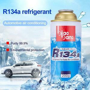 Image 3 - Automotive Koelmiddel Niet Corrosief R134A Water Filter Voor Airconditioning Koelkast Veilige Milieuvriendelijke Koelmiddel Zomer