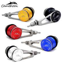 CAMEKOON All Metal GT / PR Bobbin Knotter Fishing Line Winder Assist Knotting Machine