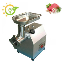 Household Multifunctional Mini Meat Grinder Small Sausage Maker Mincer Machine Kitchen Food Electric Chopper