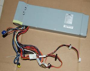 Quality 100%    power supply For D1257 H2370 D550P-00 DPS-550DB A 550W Fully tested.