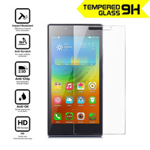 Vidrio Templado Premium para Lenovo P70 P70T P70A P70 T P70 A Protector de pantalla 9H Protector de película protectora endurecido