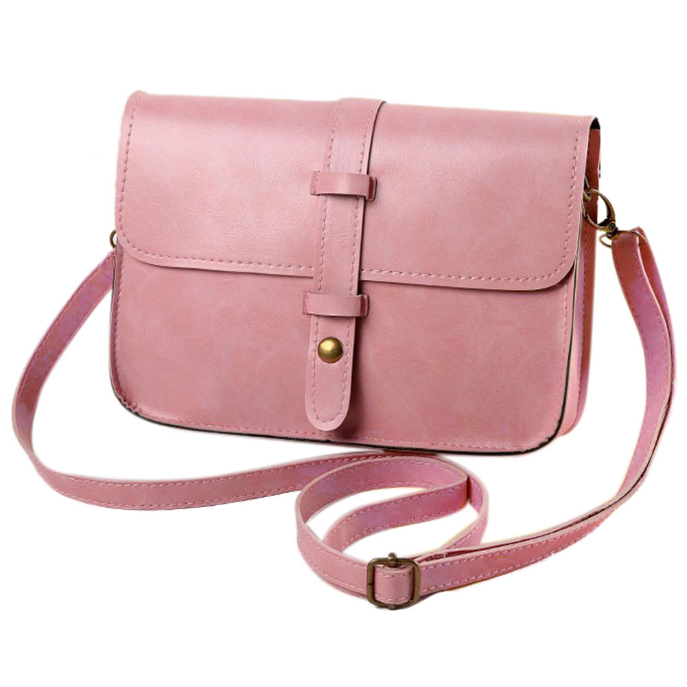 Fashion women messenger bags Tote Shoulder Bag Cross Body Purse aosbos fashion portable insulated canvas lunch bag thermal food picnic lunch bags for women kids men cooler lunch box bag tote