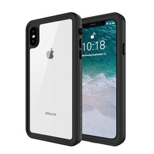 For iPhone Xs Max IP68 Waterproof case water Shock Dirt Snow Proof Protection  for iPhone XS With Touch  ID Case Cover for iphone xs max ip68 waterproof case water shock dirt snow proof protection for iphone xs with touch id case cover