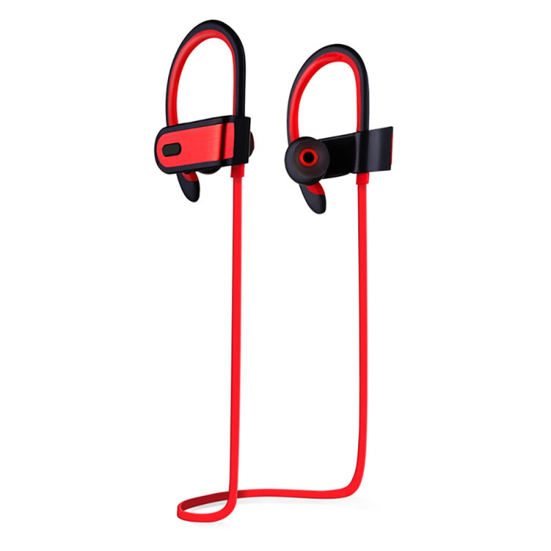 EDAL BT-302 Stereo Bluetooth Earphone Waterproof Wireless Headphone Sports bass bluetooth Headset with Mic for iPhone Samsung hbs 800 bluetooth headphone wireless stereo sports headset neckband earphone with mic for iphone samsung lg