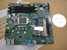 Desktop workstation motherboard for PR T1600 2JGMJ 6NWYK well tested working