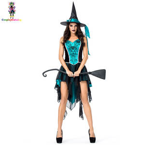 vintopmaxi witch women halloween adult sexy costumes