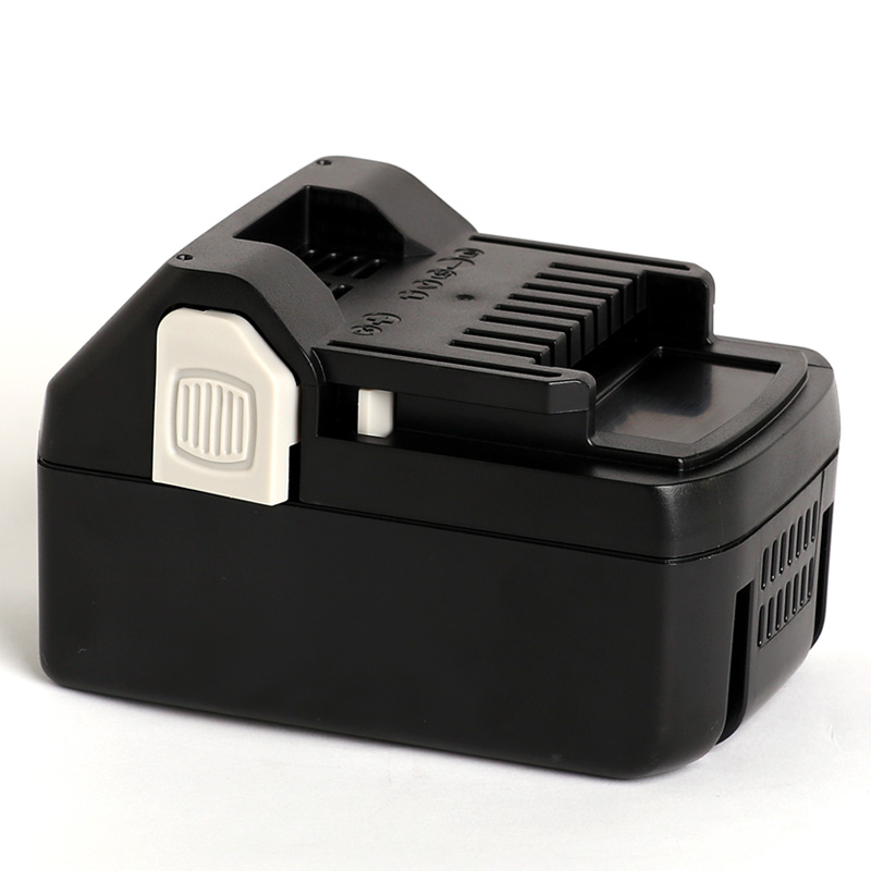 Runda 18V 4.0Ah Power Tool Battery For Makita BL1815 BL1830 BL1830BSL1830 BSL1840 BSL1815X 194205-3 194230-4 LXT400(China)