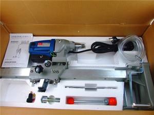 Image 5 - Алмазная дрель 130 мм с источником воды (вертикально) 1800 Вт, Алмазная дрель высокой мощности, электрическая дрель (за исключением сверл)