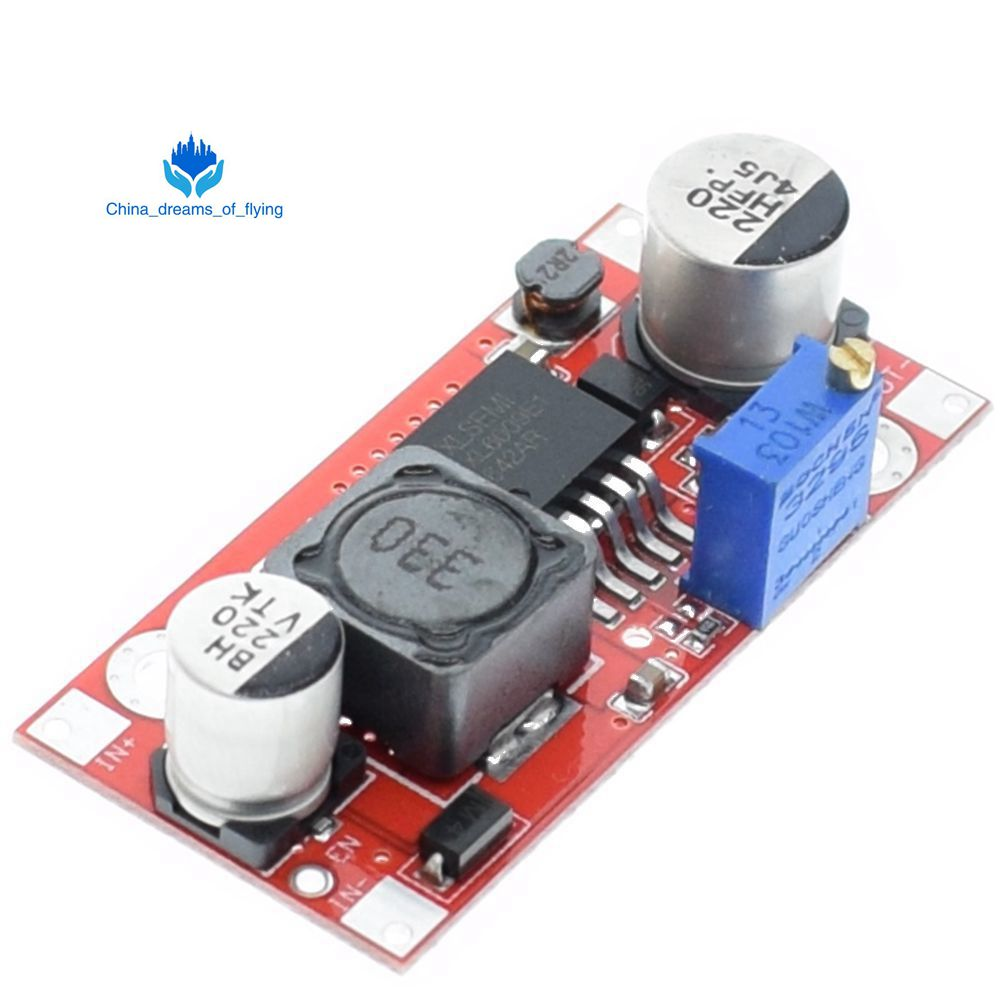 Detail Feedback Questions About Xl6009 Boost Converter Step Up Circuits Apmilifier 5v To 12v Dc Lm2577 Voltage Adjustable 15w 5 32v 50v Power Supply Module High Performance Low Ripple On