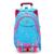 Rodando Mochilas Escolares Mochila Sac a dos Niños Bolsas Bolsa de La Escuela Infantil Bolsas para Niñas Mochilas Schoolbag Volver a La Escuela