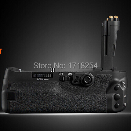 Pixel Vertax E16 for Canon 7D Mark II  7d2  Battery Grip BG-E16 High Quality+2 Years Warranty yixiang pro vertical battery grip for canon eos 7d2 7d mark ii 2 as bg e16