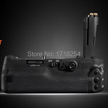 Pixel Vertax E16 pour Canon 7D Mark II 7d2 batterie Grip BG-E16 haute qualité + 2 ans de garantie