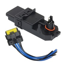 Módulo de ventana AP02 + juego de cables, arnés para RENAULT MEGANE CLIO, SCENIC LAGUNA TEMIC