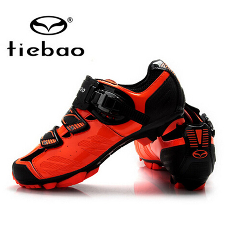 Tiebao Cycling Shoes მთის ველოსიპედის - ველოსიპედები - ფოტო 2