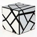 2016 Mais Novo Nanja Fantasma Cube 3x3 Enigma QI Cérebro Preto Cubos Magicos Juguetes educativos Puzzles Brinquedos Especiais