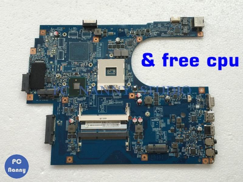 NOKOTION MBPT501001 48.4HN01.01M for Acer aspire 7741 7741Z 7741G Laptop motherboard MB.PT501