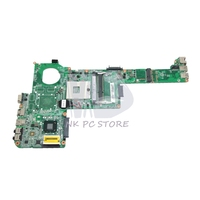 NOKOTION A000174120 DABY3CMB8E0 MAIN BOARD For Toshiba Satellite L840 L845 C840 C845 Laptop Motherboard HM76 UMA DDR3