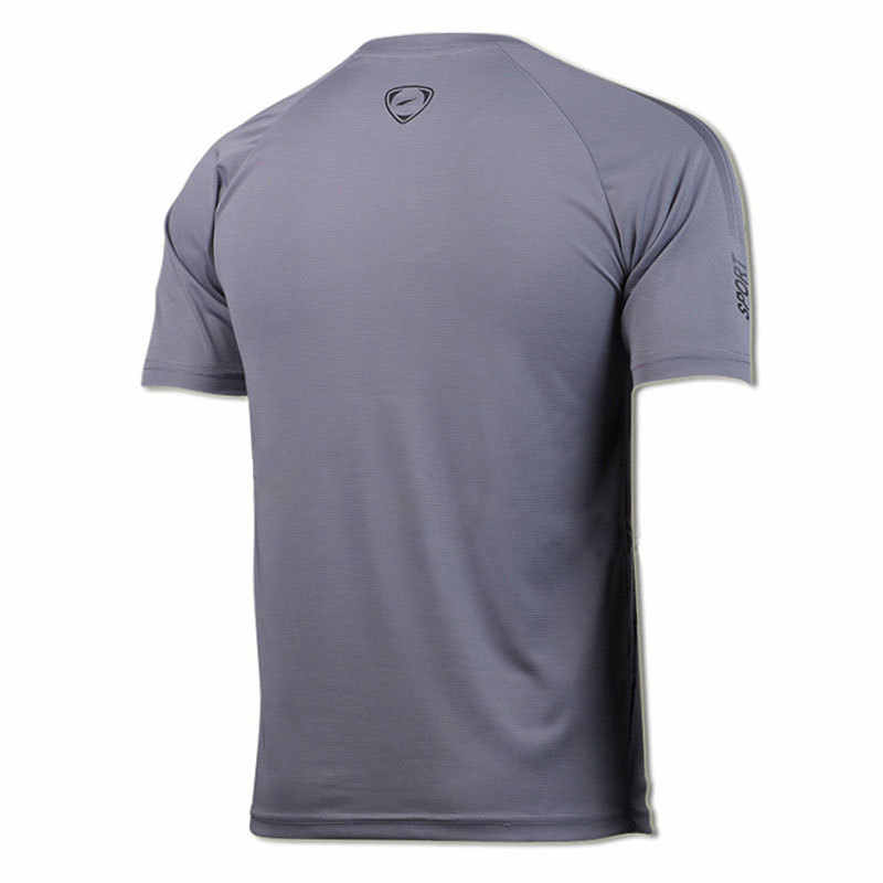서쪽 자전거 사이클링 스포츠 남성 자전거 자전거 스포츠 탑 러닝 사이클링 짧은 소매 유니폼 남성 o-넥 빠른 건조 티셔츠