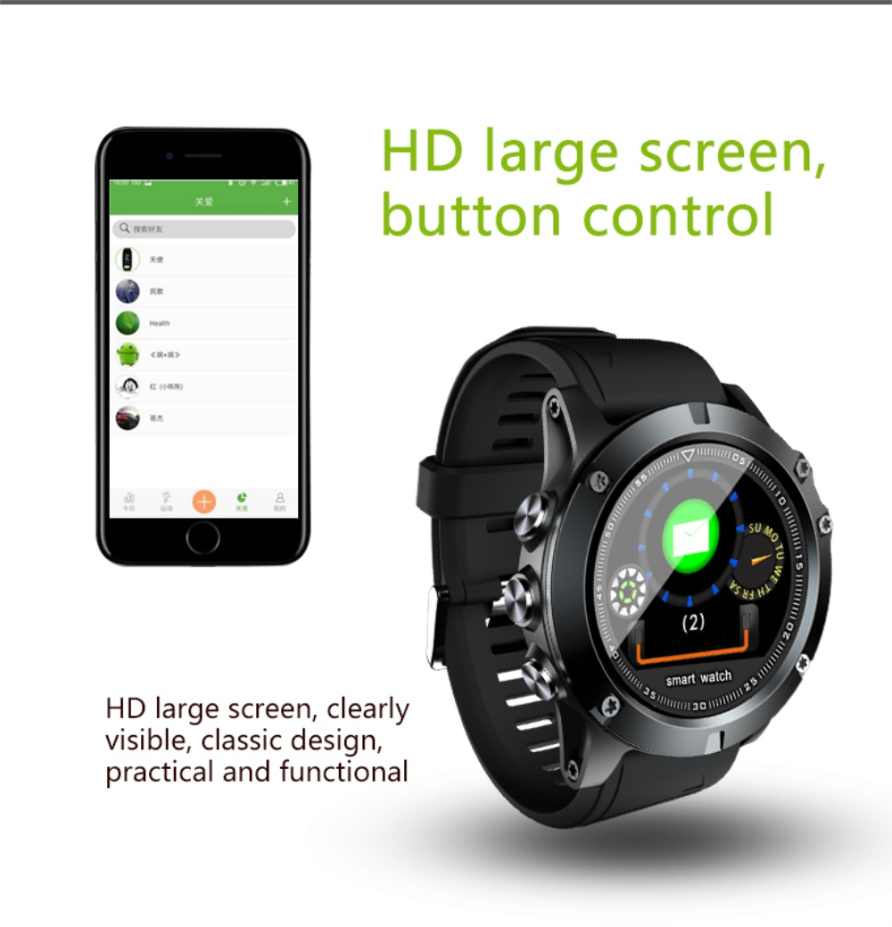 696 L11 Men Smart Bracelet Heart Rate Blood Pressure Fitness Tracker IP68 Waterproof Smart Watch for Android IOS smart phone 8