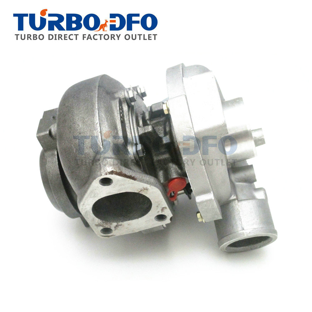 Garrett turbo charger GT2256V turbine 704361 for BMW 330 d / 330 xd (E46) / x5 3.0 (E53) M57 D30 135 KW / 184 HP 1999-2003 title=