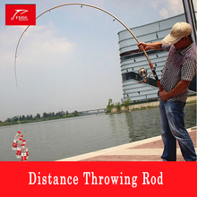 Wholesale Canne a peche 2.1m 2.4m 3.0m 3.6m hengelsport Spinning Fishing Rod Pesca  Telescopic Pole Sea Carp Feeder Fishing Rod Long Cast