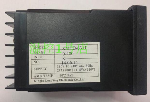 XMTD-6311  YANGMING  thermostat temperature controller