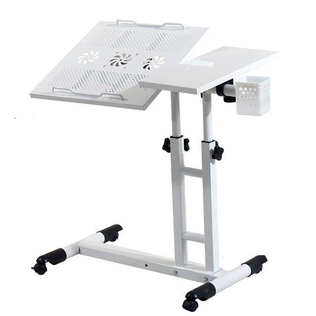Escritorio Para Notebook Scrivania Ufficio Pliante Standing Tafel Tablo Bedside Laptop Stand Mesa Desk Study Computer Table