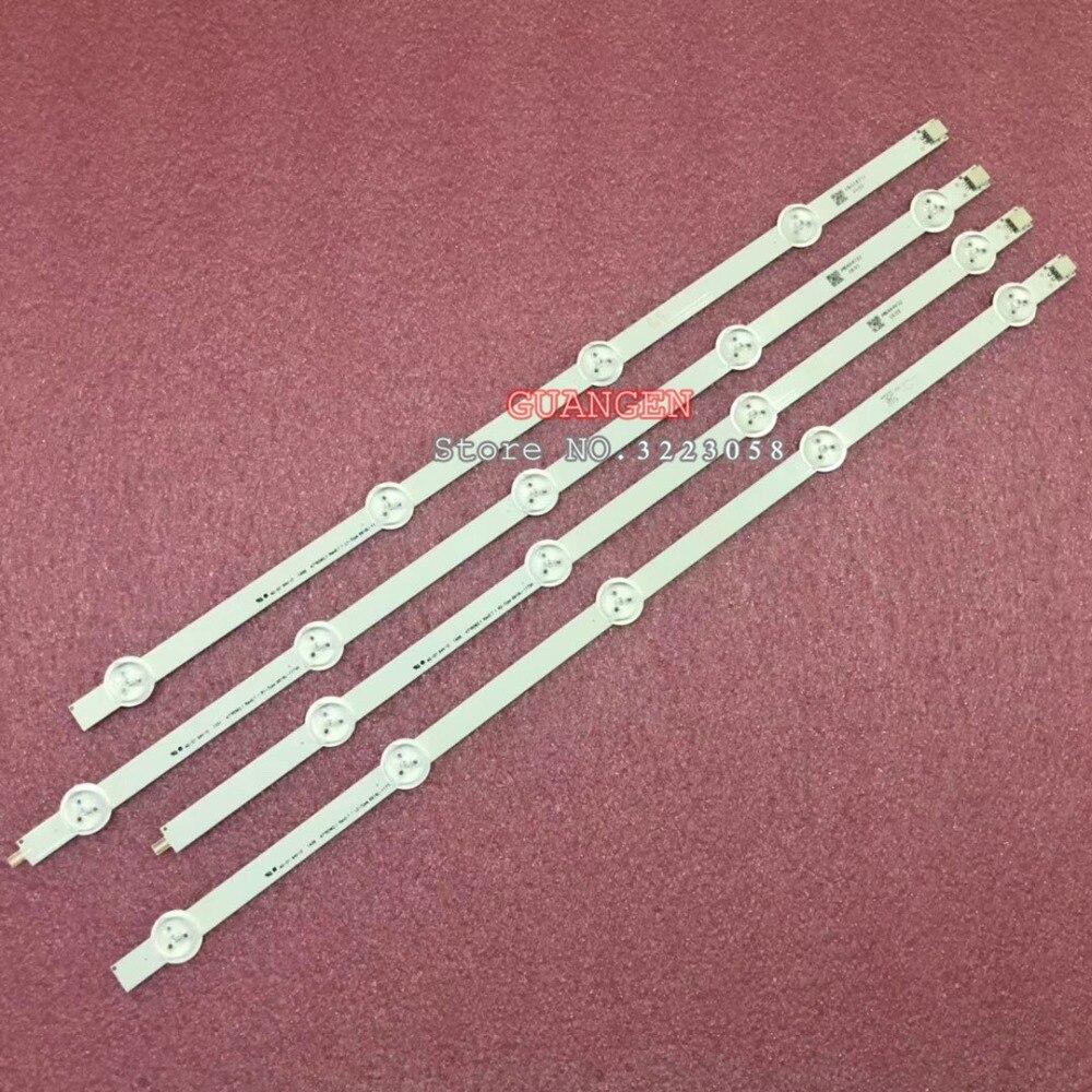 10 Set 120 Pieces NEW 47 LG 47LN5400 CN LED strip 6916L 1174A 6916L 1175A 6916L