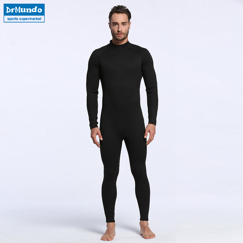 Men Spearfishing Wetsuit 2MM Neoprene SCR Superelastic Diving Suit Waterproof Warm Professional Surfing Wetsuits Male Full Suit spearfishing wetsuit 3mm neoprene scuba diving suit snorkeling suit triathlon waterproof keep warm anti uv fishing surf wetsuits