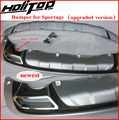 bumper protector bumper guard skid plate for KIA Sportage 2010-2016 ,ISO9001 quality,reliable old seller, so many good feedbacks