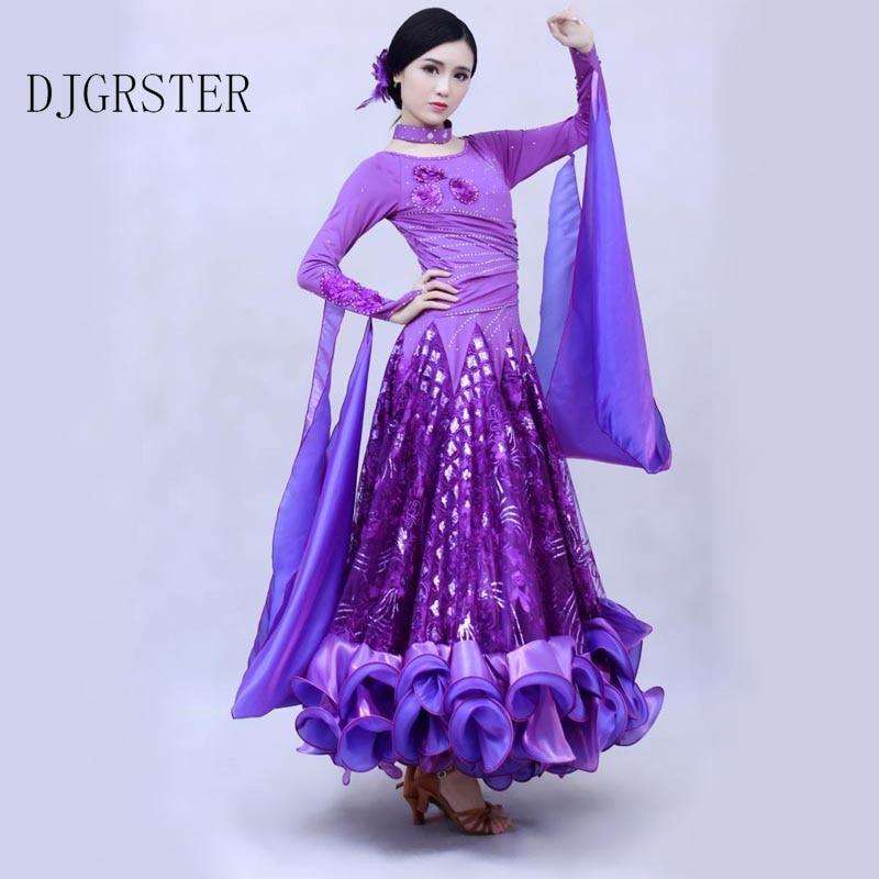 Aliexpress.com: Comprar Vestidos de encaje de baile dance ...