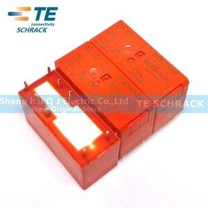 Image 2 - TE SCHRACK RTE24012 RTE24024 RTE24730 8PIN 8A relay Brand new and original