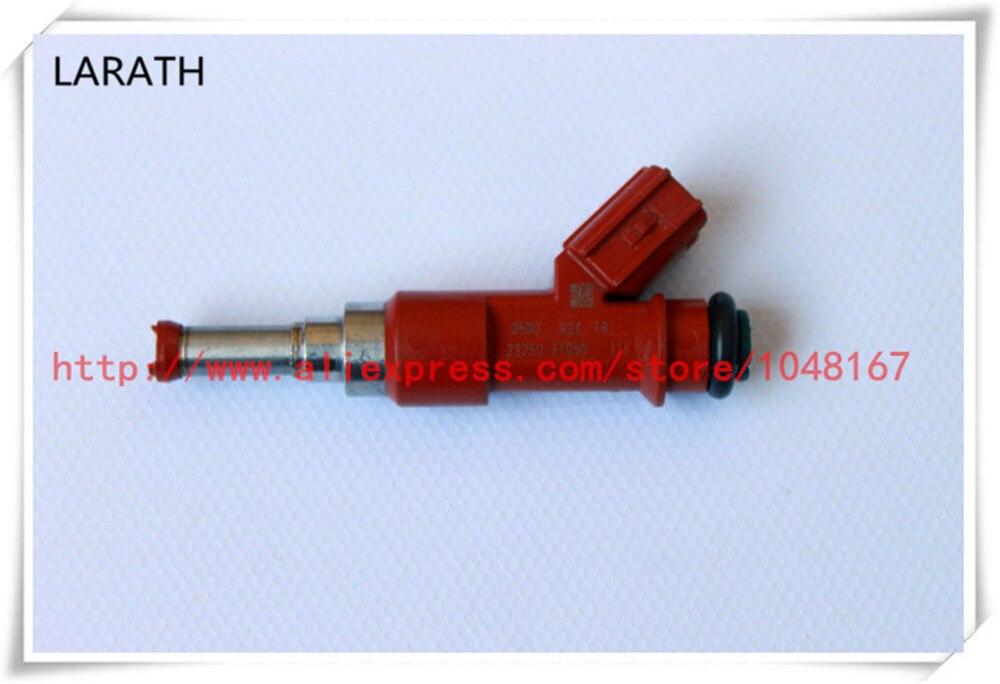 Larath Oem 23250-31050,2325031050 Für Toyota Lexus Es350, Injektor Einspritzdüse Moderne Techniken
