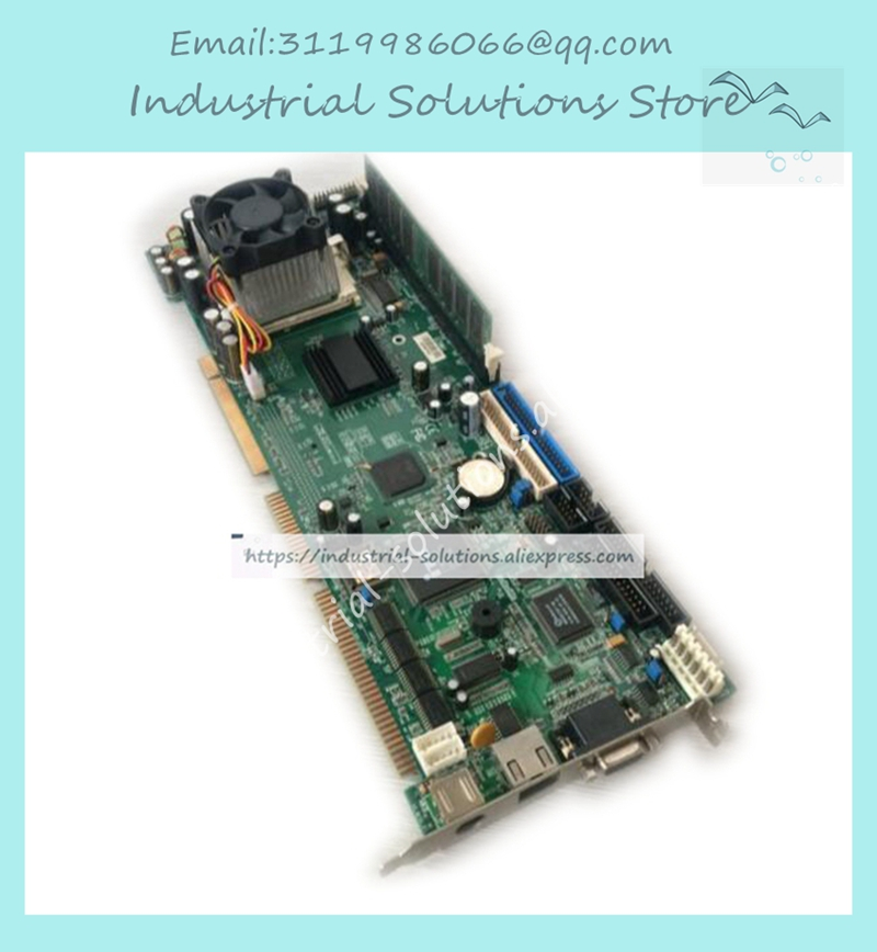 P815EL 815E With CPU&memory&fan 815EB IPC motherboard Perfect Quality 90 Days Warranty 100% tested perfect quality цены онлайн