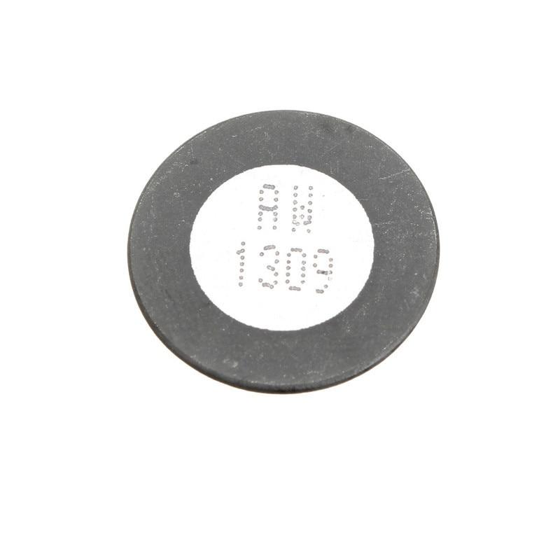 Di alta Qualità 5 pz Fogger Atomizzatore Umidificatore Accessori 20mm Nebbia Macchina Ad Ultrasuoni Atomizzazione Disco In Ceramica Foglio