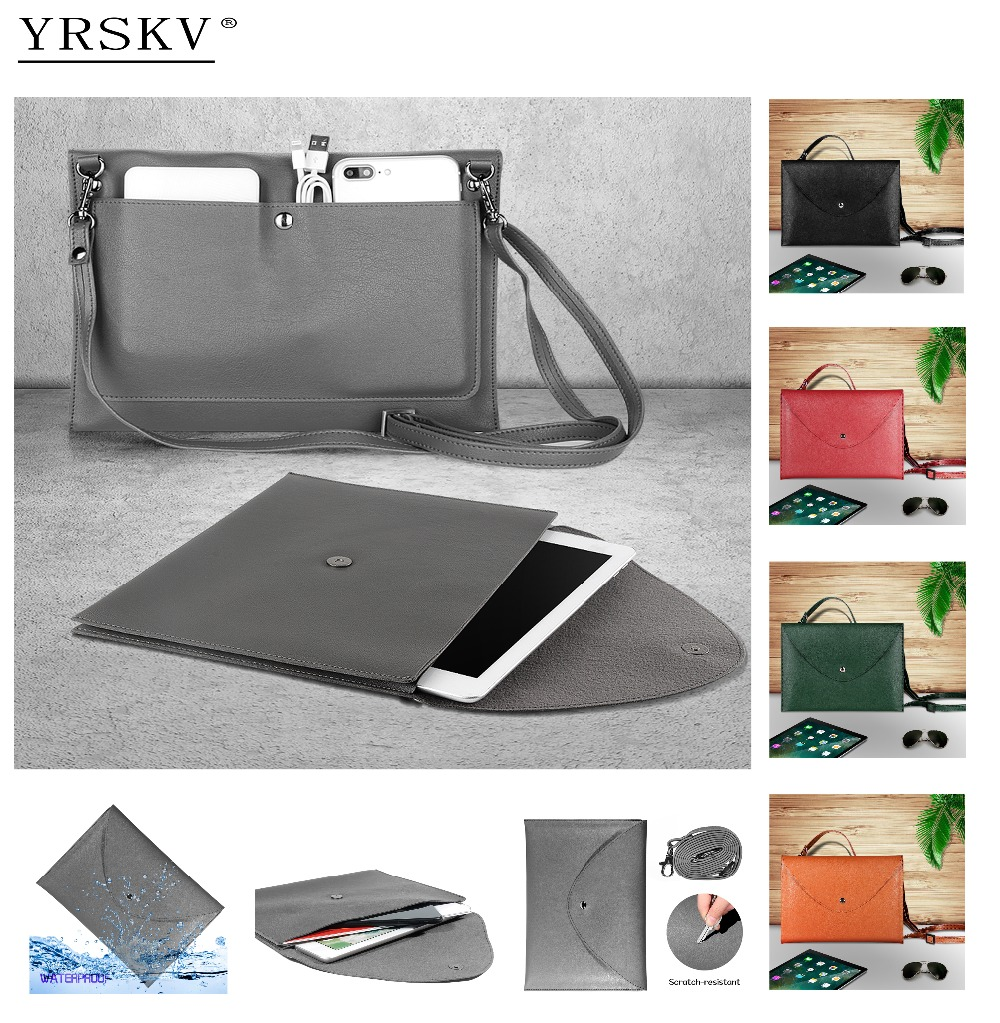 YRSKV-Universal-Portable Tablet Computer For Apple iPad 9.7 inch 2018/2017/ for iPad Pro 9.7/10.5 inch Protective Bags