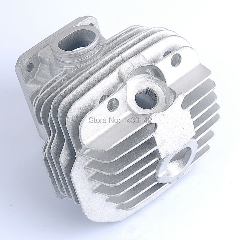 Best Price Cylinder Piston Kit Fit Stihl 044 MS440 MS 440 Rep1128-020-1201 1128-020-1227 Chainsaw 50mm new cylinder piston kit fit stihl chainsaw 023 ms230 c 40mm nikasil plated