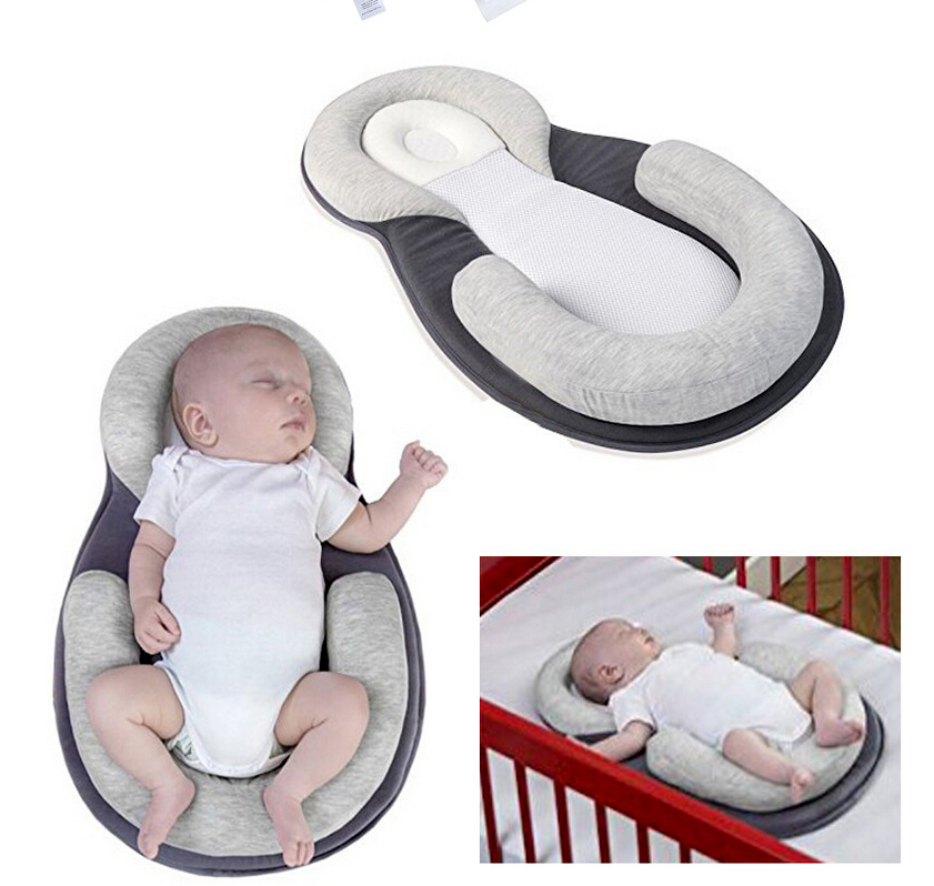 Dropship Baby Pillow Infant Newborn Mattress Pillow Baby - Babies R Us Infant Pillow