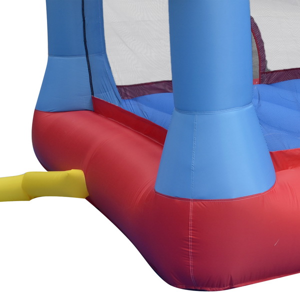 HTB1ZbMKRpXXXXauXpXXq6xXFXXXy - Arshiner Bounce House Inflatable Kids Jumper Castle Bouncer Without Blower